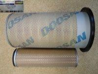 2474-9053, 2474-9054 фильтр воздушный