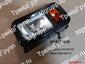 2534-1168B Фара головная (левая) Doosan S210W-V