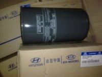 26312-83C10 фильтр масляный Hyundai R300LC-7