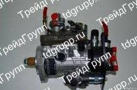 2643B341 Топливный насос (ТНВД) Perkins