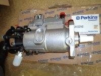 2643D640 Топливный насос (ТНВД) Perkins