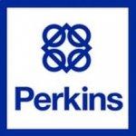 2644H029 Топливный насос (ТНВД) Perkins