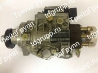 2644P502 Топливный насос (ТНВД) Perkins