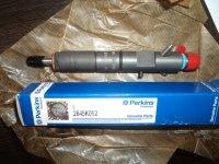 2645K012 Форсунка топливная Perkins