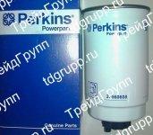 26560608 Топливный фильтр Perkins