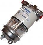 2656F823 Фильтр-сепаратор топливный Perkins