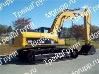 289-8012 Гидроцилиндр ковша Caterpillar 330D