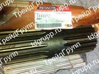 3040802 Вал привода насосов Hitachi EX-700LS