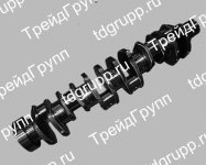 3073707 Коленчатый вал (crankshaft) Cummins M11