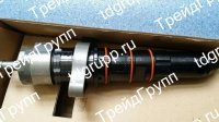 3087587 Форсунка (injector) Cummins KTA19, QSK19