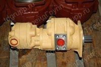311-92-0002 Насос гидравлический P-37 P2C21101613C5B26C23A