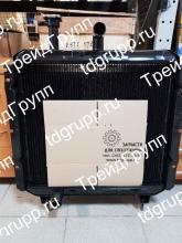 314-02-1301010 Радиатор ЕК-14, ЕК-18 ТВЭКС