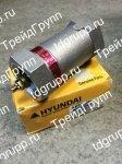 31E9-0143 Клапан Hyundai R170W-7