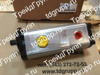 31LB-40300 Насос гидравлический привода вентилятора
