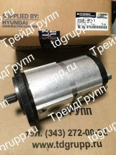 31LB-40441 Насос привода вентилятора Hyundai HL770-9