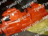 31N6-10010 Основной насос Hyundai R210LC-7