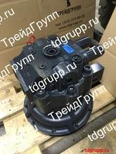 31N6-10140 Гидромотор поворота (swing motor) Hyundai R210LC-7
