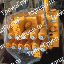 31N6-18001 Гидрораспределитель основной Hyundai R210LС-7