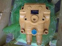 31N7-10160 Гидромотор поворота Hyundai