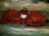 31N9-10010 Главный насос Hyundai R320LC-7