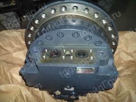 31Q6-40010 Гидромотор хода Hyundai R220LC-9S