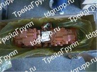 31Q9-10030 Главный гидравлический насос Hyundai R330LC-9S
