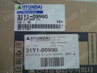 31Y1-09990 ремкомплект гидроцилиндра стрелы Hyundai R250LC-7