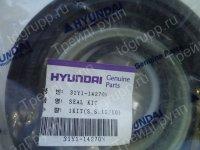 31Y1-14270 ремкомплект гидроцилиндра аутригера Hyundai R200W-7