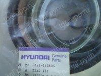 31Y1-14360 ремкомплект гидроцилиндра отвала Hyundai R200w-7