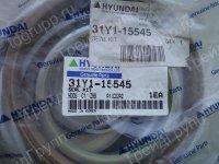 31Y1-15545 ремкомплект гидроцилиндра ковша Hyundai R290LC-7