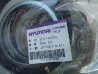 31Y1-20340 ремкомплект гидроцилиндра ковша Hyundai R170W-7