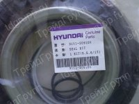 31Y1-20910 ремкомплект гидроцилиндра стрелы Hyundai R360LC-7