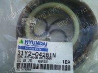 31Y2-04281 ремкомплект гидроцилиндра стрелы Hyundai HL730-7