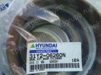 31Y2-06260 ремкомплект гидроцилиндра стрелы Hyundai HL757-7