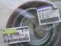 31Y2-07430 ремкомплект гидроцилиндра ковша Hyundai HL757-7