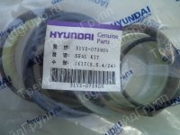 31Y2-07590 ремкомплект рулевого управления Hyundai HL757-7