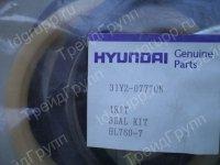 31Y2-07770 ремкомплект гидроцилиндра ковша Hyundai HL760-7