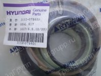 31Y2-07860 ремкомплект рулевого управления Hyundai HL760-7