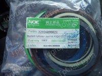 329-26090021 ремкомплект гидроцилиндра ковша HD1023