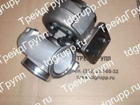 3591781 Турбокомпрессор (турбина) Scania