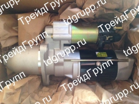 36100-84400 Стартер (Starter) Hyundai D6CA