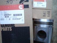 3802657 поршень в сборе (kit piston) Cummins QSB5.9-C