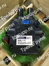 38QB-11101 Гидромотор поворота Hyundai R520LC-9S