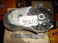 3936213 ролик натяжной на Hyundai R290LC-7/R320LC-7/R360LC-7