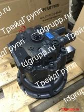 39Q6-11100 Гидромотор поворота Hyundai R220LC-9S