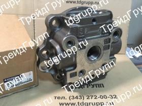 39Q6-11281 Крышка гидромотора Hyundai R220LC-9S
