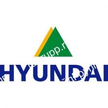 39Q6-12121 Вал редуктора (Shaft-Drive) Hyundai R220LC-9A