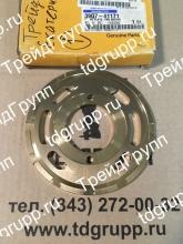39Q7-41171 Распределительная плита Hyundai R260LC-9S