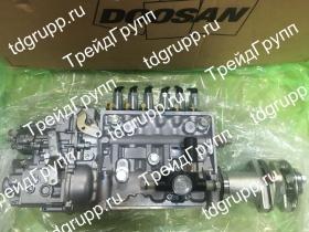 400912-00052 Топливный насос (ТНВД) Doosan DX340LCA