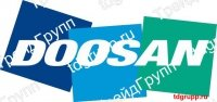 400917-00023 Насос рулевого управления Doosan